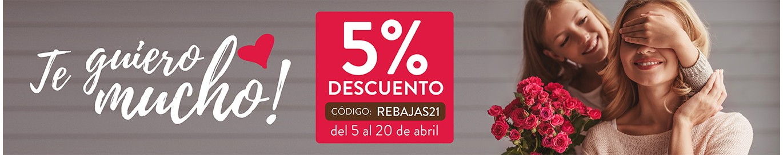 Día de la Madre en Plantaflor Madrid